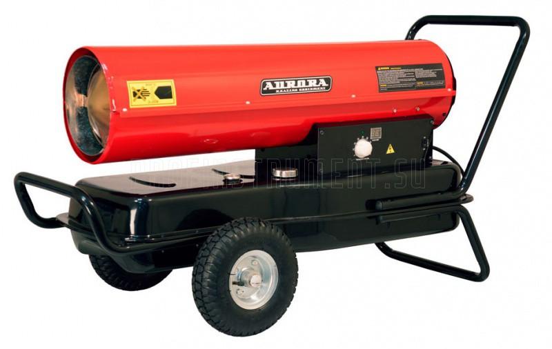 Тепловые пушки AURORA (АВРОРА): купить в Москве - цены в ...
