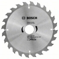 Пильный диск BOSCH Eco for Wood 200×32-24Т