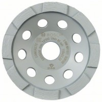Алмазная чашка BOSCH Standard for Concrete 115 мм